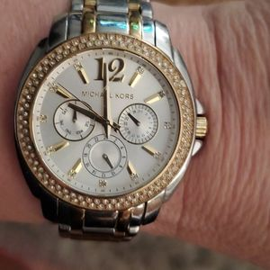Michal Kors Watch